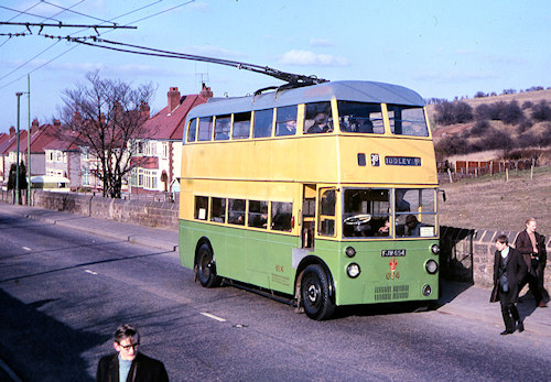 National Trolleybus Association